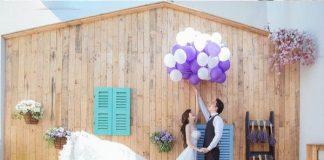Studio chụp hình cưới Hải Phòng