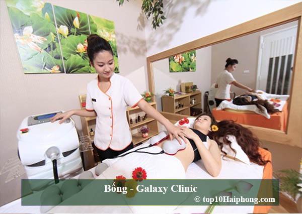 Bống - Galaxy Clinic