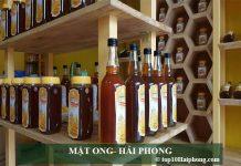 MẬT ONG- HẢI PHONG