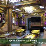 Quán Karaoke Hải Phòng