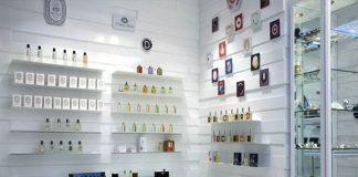 Shop nước hoa Hải Phòng