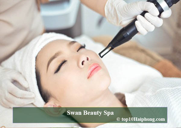 Swan Beauty Spa