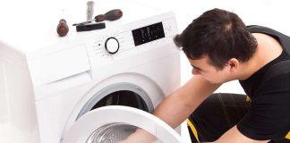 sửa máy giặt tại Hải Phòng 3