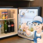 sửa tủ lạnh tại Hải Phòng 1
