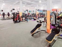 Gym Hải Phòng 1