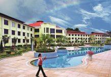 khách sạn ở Hòn Dấu Hải Phòng 2